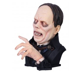 Phantom of the Opera Life-Size Bust Lon Chaney Sr 43 cm