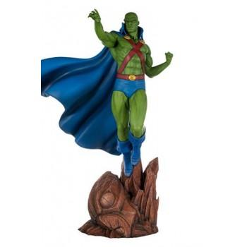 DC Comic Super Powers Collection Maquette Martian Manhunter 46 cm