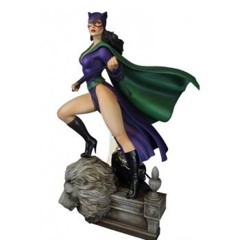 DC Comic Super Powers Collection Maquette Catwoman 40 cm