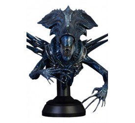 Aliens vs Predator Bust Maquette 1/3 Alien Queen 70 cm