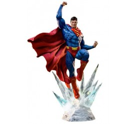DC Comics Prime Scale Statue 1/3 Superman 95 cm