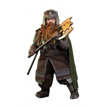 Lord of the Rings Gimli 1/6 Scale Figure 20 cm