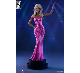 RuPaul's Drag Race: RuPaul Pink Dress Version Maquette