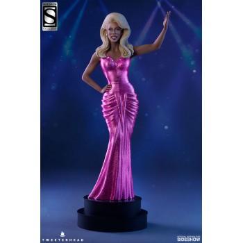 RuPaul's Drag Race: RuPaul Pink Dress Version Maquette