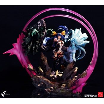Guilty Gear: Dizzy Diorama