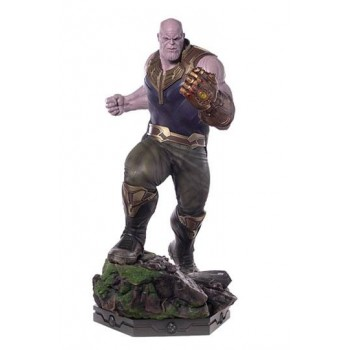 Avengers Infinity War Legacy Replica Statue 1/4 Thanos 72 cm