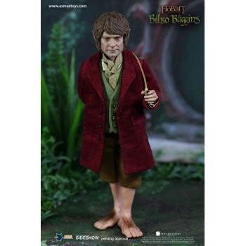 The Hobbit: Bilbo Baggins 1/6 scale Figure