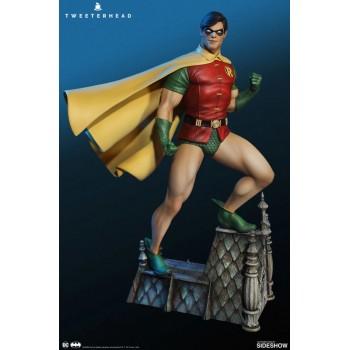 DC Comics Super Powers Robin Maquette