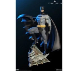 DC Comics Super Powers Batman Variant Maquette