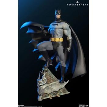 DC Comics Super Powers Batman Variant Maquette