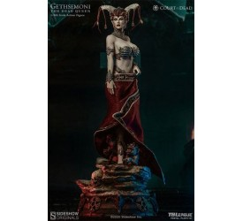 Court of the Dead Action Figure 1/6 Gethsemoni The Dead Queen 30 cm