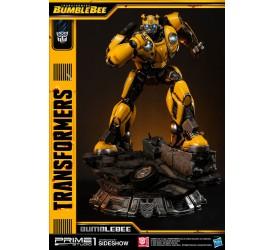 Transformers: Bumblebee - Bumblebee Statue