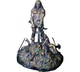 Conan the Barbarian - Sacred Bronze 1:4 Scale Statue