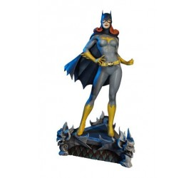 DC Comic Super Powers Collection Maquette Batgirl 41 cm