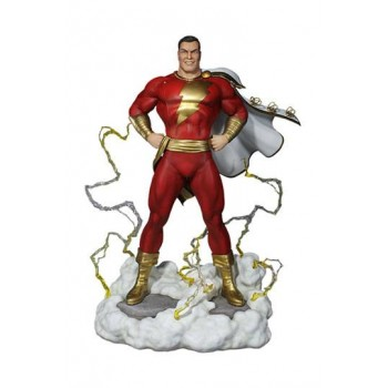 DC Comic Super Powers Collection Maquette Shazam 36 cm