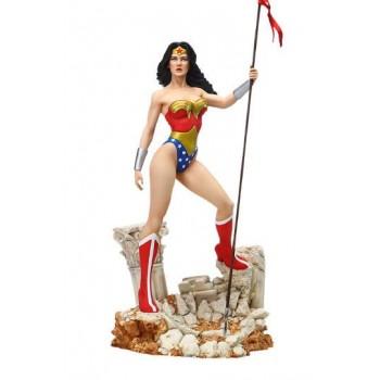 DC Comics PVC Statue 1/6 Wonder Woman 47 cm