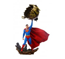 DC Comics PVC Statue 1/6 Superman 62 cm