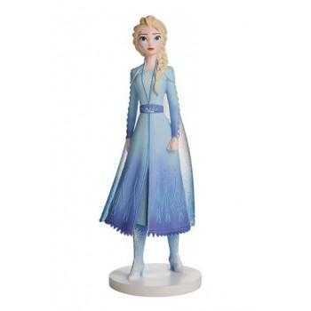 Frozen 2 Statue Elsa 21 cm