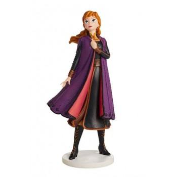 Frozen 2 Statue Anna 21 cm