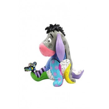 Disney by Britto Statue Eeyore 25 cm