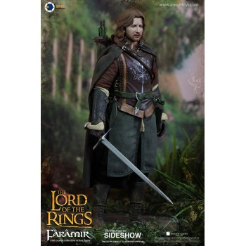 Lord of the Rings Faramir 1/6 Scale Figure