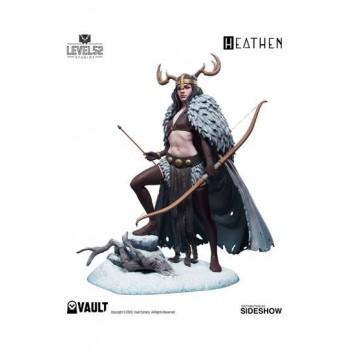 Heathen Statue 1/6 Aydis 30 cm