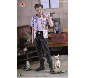 Ace Ventura: Pet Detective Action Figure 1/6 Ace Ventura 30 cm
