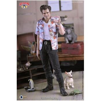 Ace Ventura: Pet Detective Action Figure 1/6 Ace Ventura 30 cm