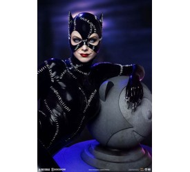Batman Returns Maquette 1/4 Catwoman 34 cm