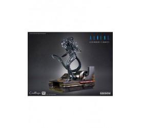 Alien Statue 1/3 Alien Warrior 74 cm