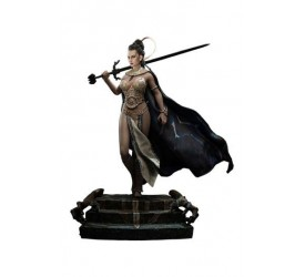 Court of the Dead Action Figure 1/6 Kier Shadow of Heaven 30 cm