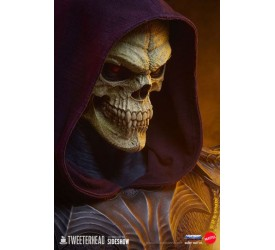 Masters of the Universe Life-Size Bust 1/1 Skeletor Legends 71 cm