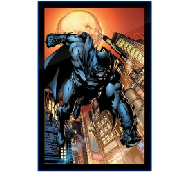 DC Comics: Batman LED Poster Sign