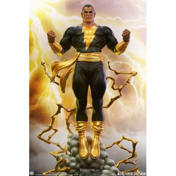 DC Comic Maquette Black Adam 53 cm