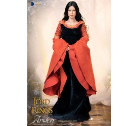 Lord of the Rings The Return of the King Action Figure 1/6 Arwen in Death Frock 25 cm