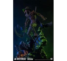 DC Comics Maquette 1/6 Scarecrow 51 cm