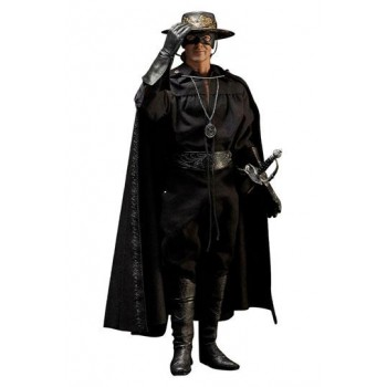 The Mask of Zorro Action Figure 1/6 Zorro (Antonio Banderas) 29 cm