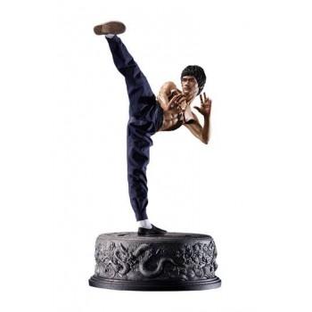 Bruce Lee Statue 1/4 80th Anniversary Tribute 55 cm