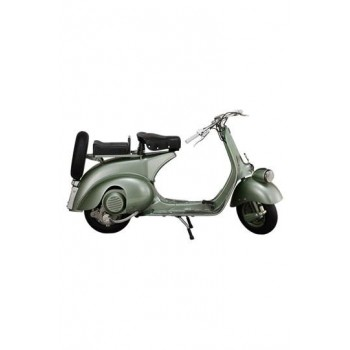 Roman Holiday 1951 Vespa 125 1/4 Scale Statue