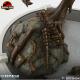 Jurassic Park Rotunda Rex 1:9 Scale Statue