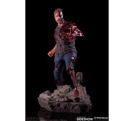 Terminator Dark Fate T-800 1/4 Scale Statue 46 CM