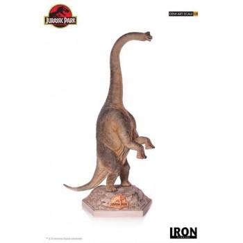 Jurassic Park Demi Art Scale Statue 1/20 Brachiosaurus 78 cm