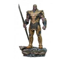 Avengers: Endgame Legacy Replica Statue 1/4 Thanos 78 cm