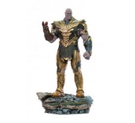 Avengers: Endgame Legacy Replica Statue 1/4 Thanos Deluxe Ver. 78 cm