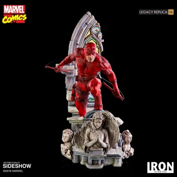 Marvel: Daredevil 1/4 scale Statue 60 CM