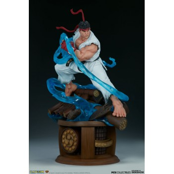 Street Fighter Ryu Ultra Scale 1:4 Statue