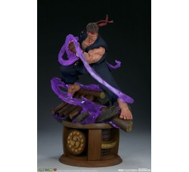 Street Fighter Evil Ryu Ultra Scale 1:4 Statue
