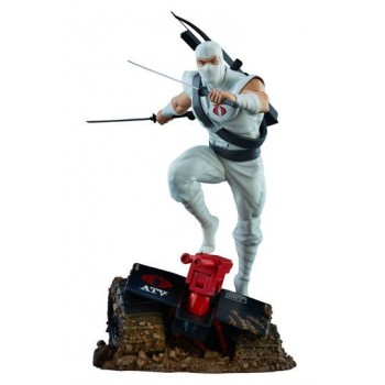 G.I. Joe Statue 1/4 Storm Shadow 56 cm