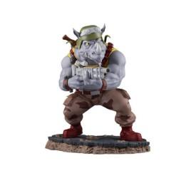 Teenage Mutant Ninja Turtles Statue 1/4 Rocksteady 41 cm