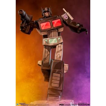 Transformers Nemesis Prime Statue 26 CM